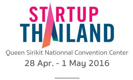 start up thailand