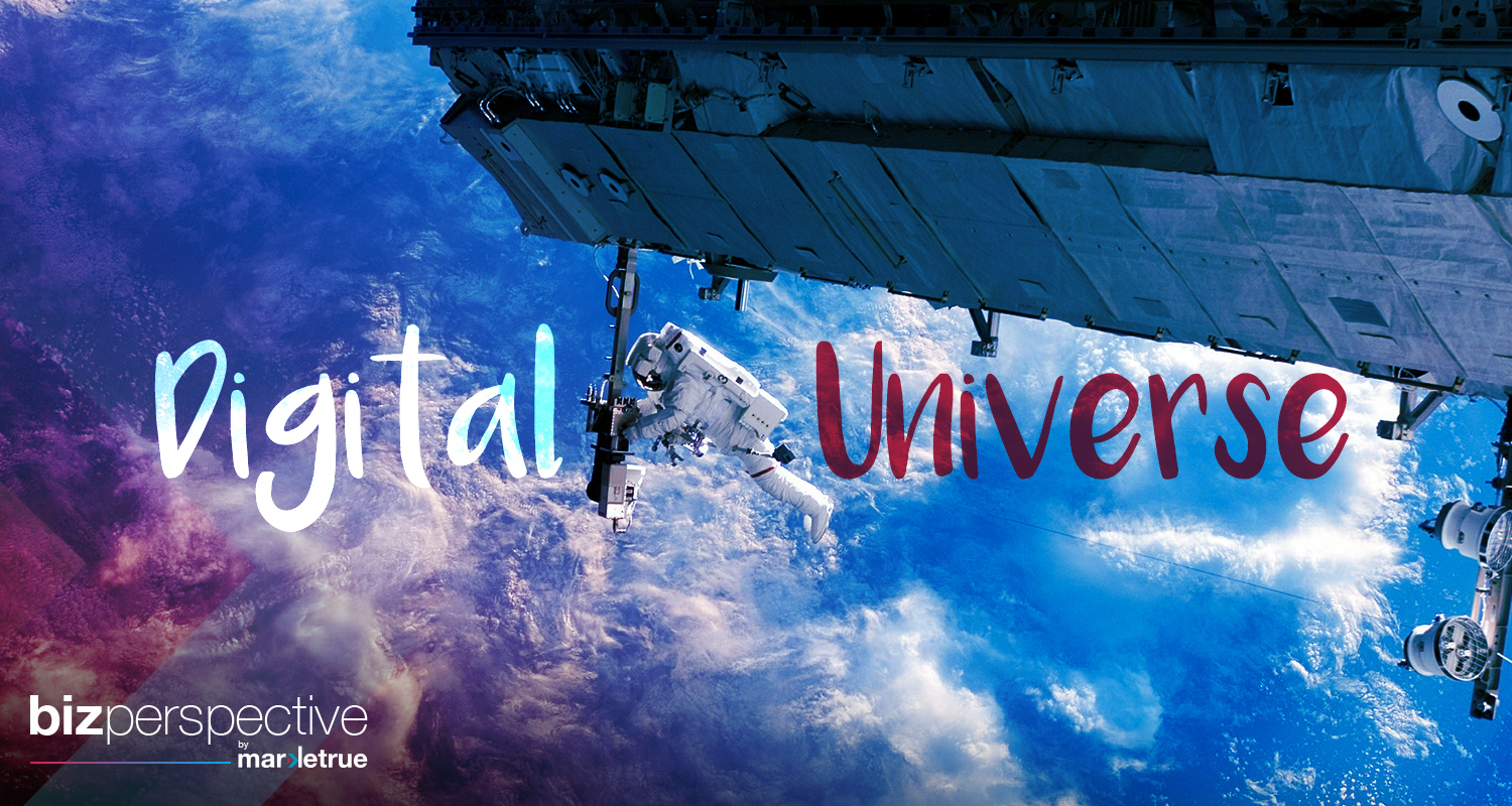 Digital Marketing Universe