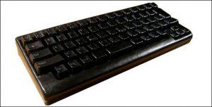 leather-keyboard