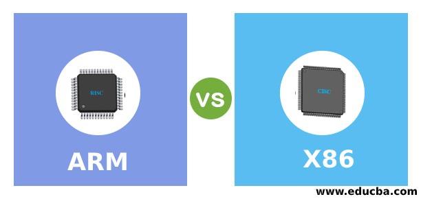 ARM-vs-X86